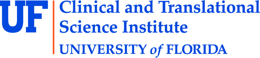 University of Florida Clinical and Translational Science Institute logo