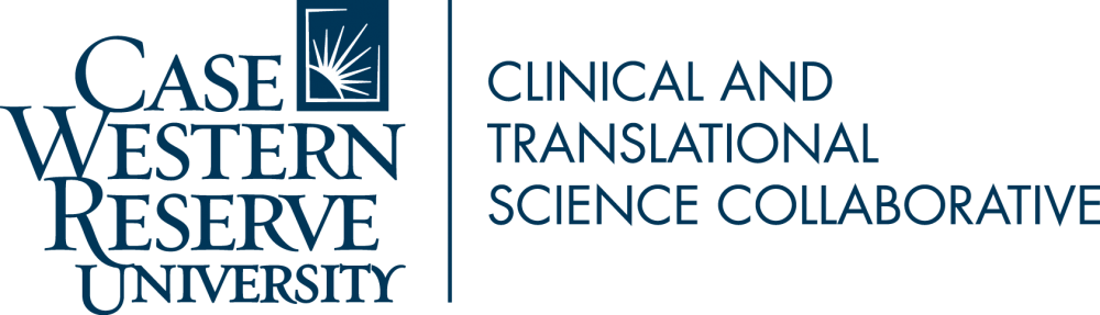 Clinical & Translational Science Collaborative of Cleveland logo