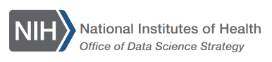 NIH Office of Data Science Strategy Logo