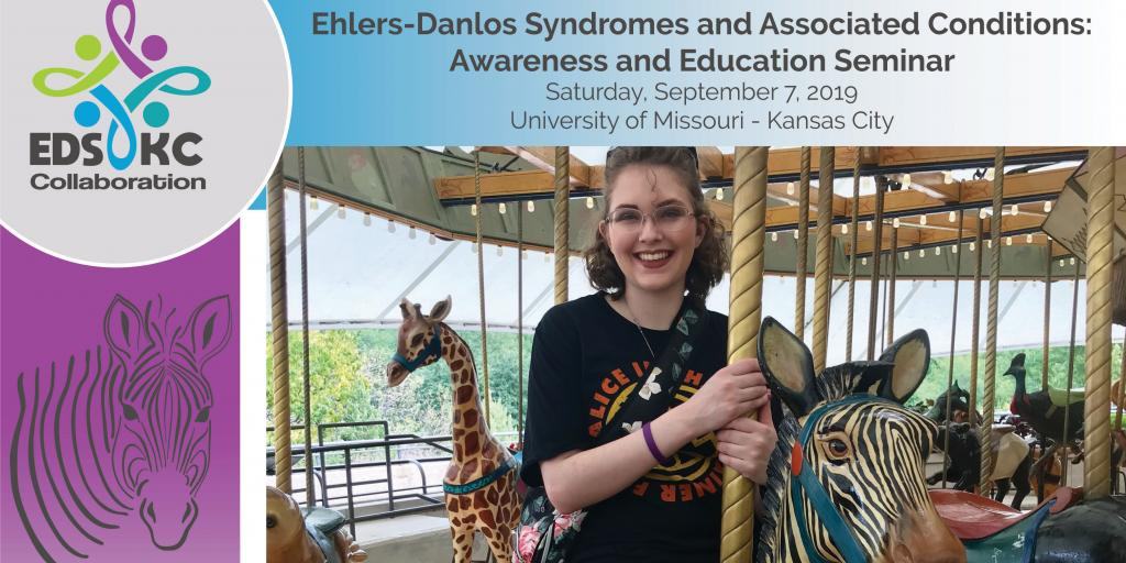 Ehlers-Danlos Syndromes and Associated Conditions Awareness and Education Seminar