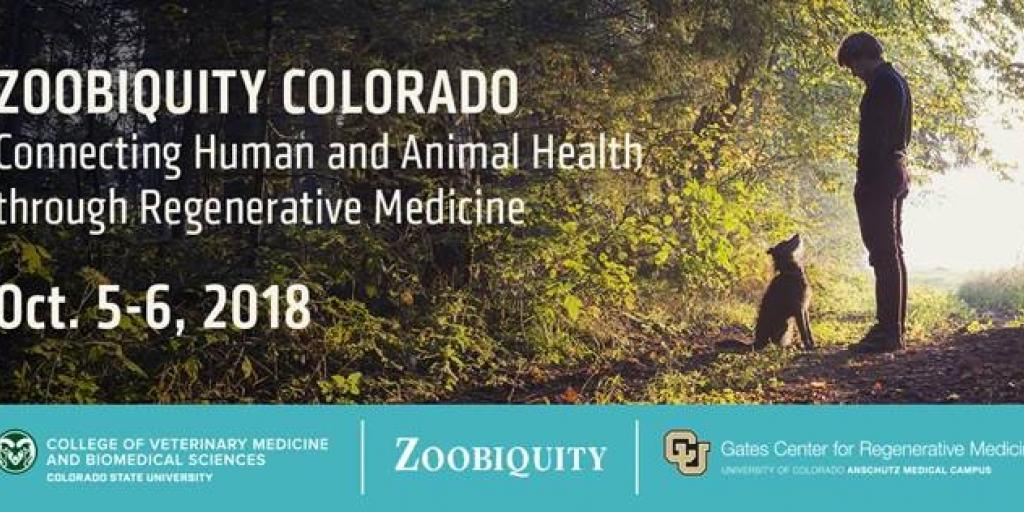 Zoobiquity Colorado: Connecting Human and Animal Health through