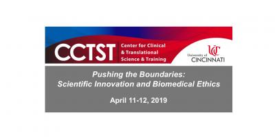 Pushing the Boundaries: Scientific Innovation and Biomedical Ethics
