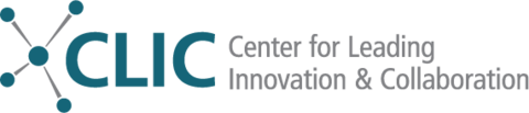 Center for Leading Innovation and Collaboration Logo