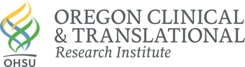Oregon Health and Science University Logo