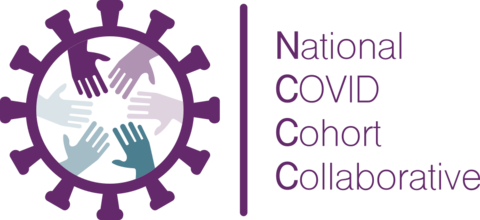 National  COVID Cohort Collaborative Logo