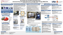 CIDD in San Antonio – an Integrated Model for Early Stage Drug Discovery in Academia