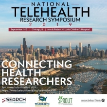 National Telehealth Research Symposium