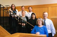 UK Metformin Research Team