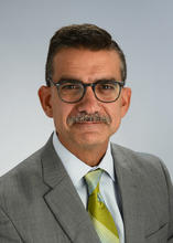 Frontiers Announces Mario Castro, MD, MPH, as New Director