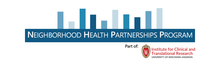 UW Neighborhood Health Partnerships Logo