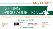 Fighting Opioid Addiction: Integrating Treatment into Patient Care