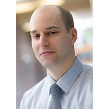 Andrew Reimer, PhD, RN, CFRN, Assistant Professor, Frances Payne Bolton School of Nursing, CWRU