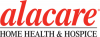 Alacare Home Health and Hospice Logo