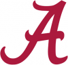 University of Alabama, Tuscaloosa Logo